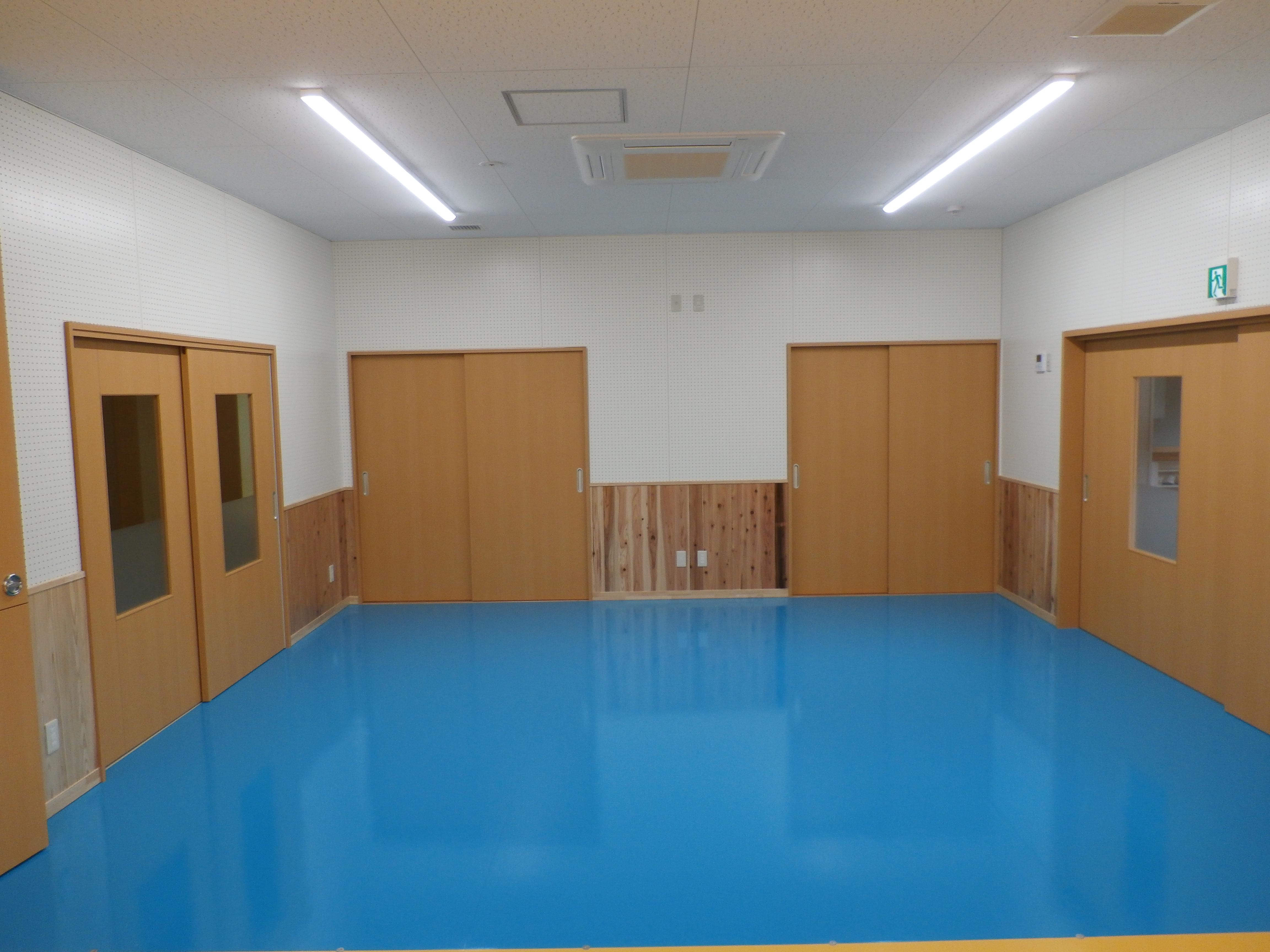 �C指導訓練室2