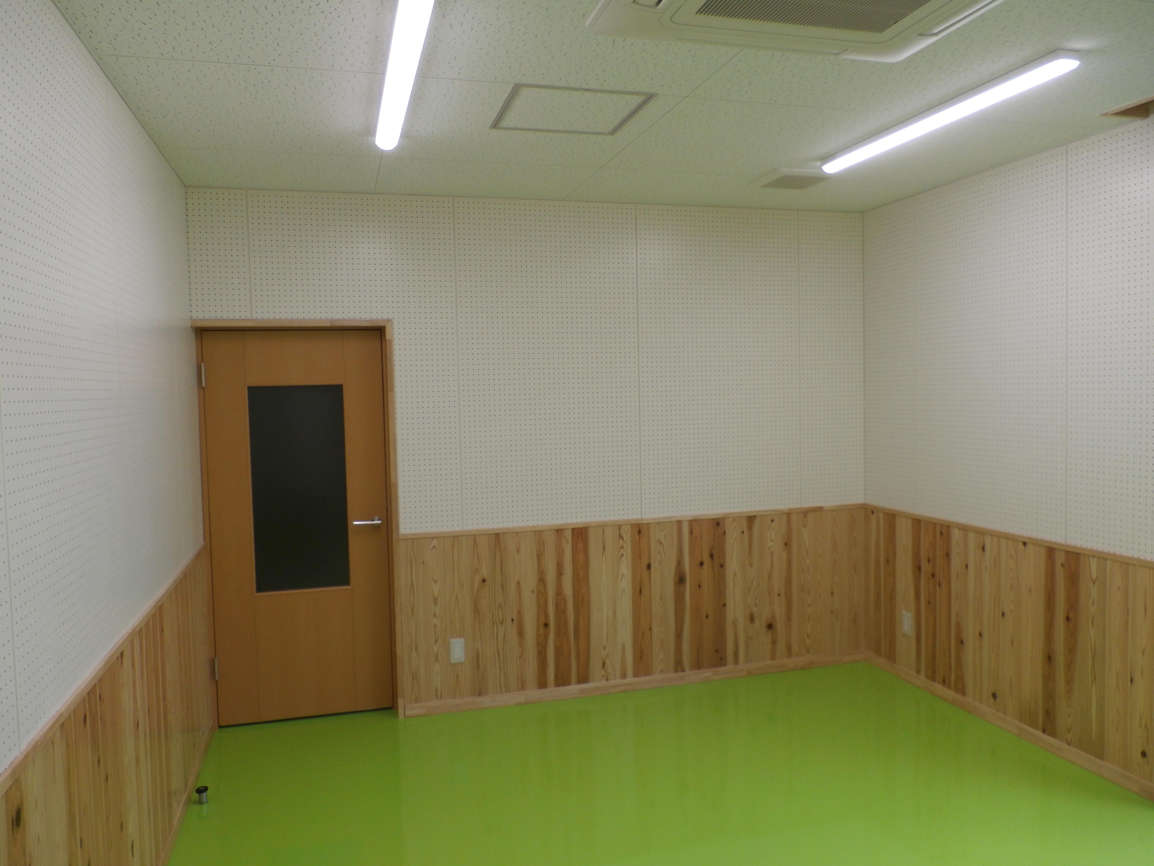 �D指導訓練室3